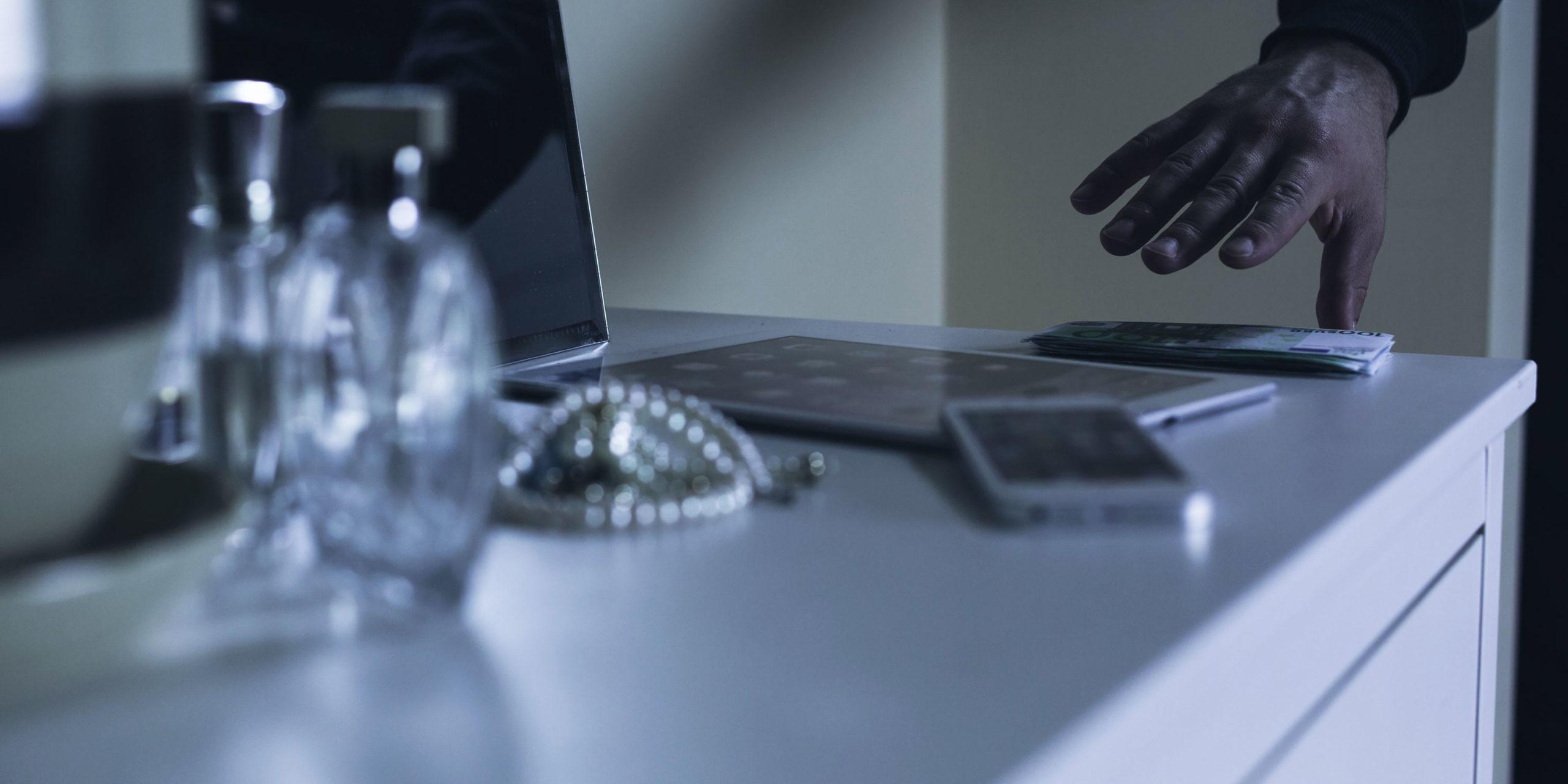 schweizerische kriminalprävention | einbruch