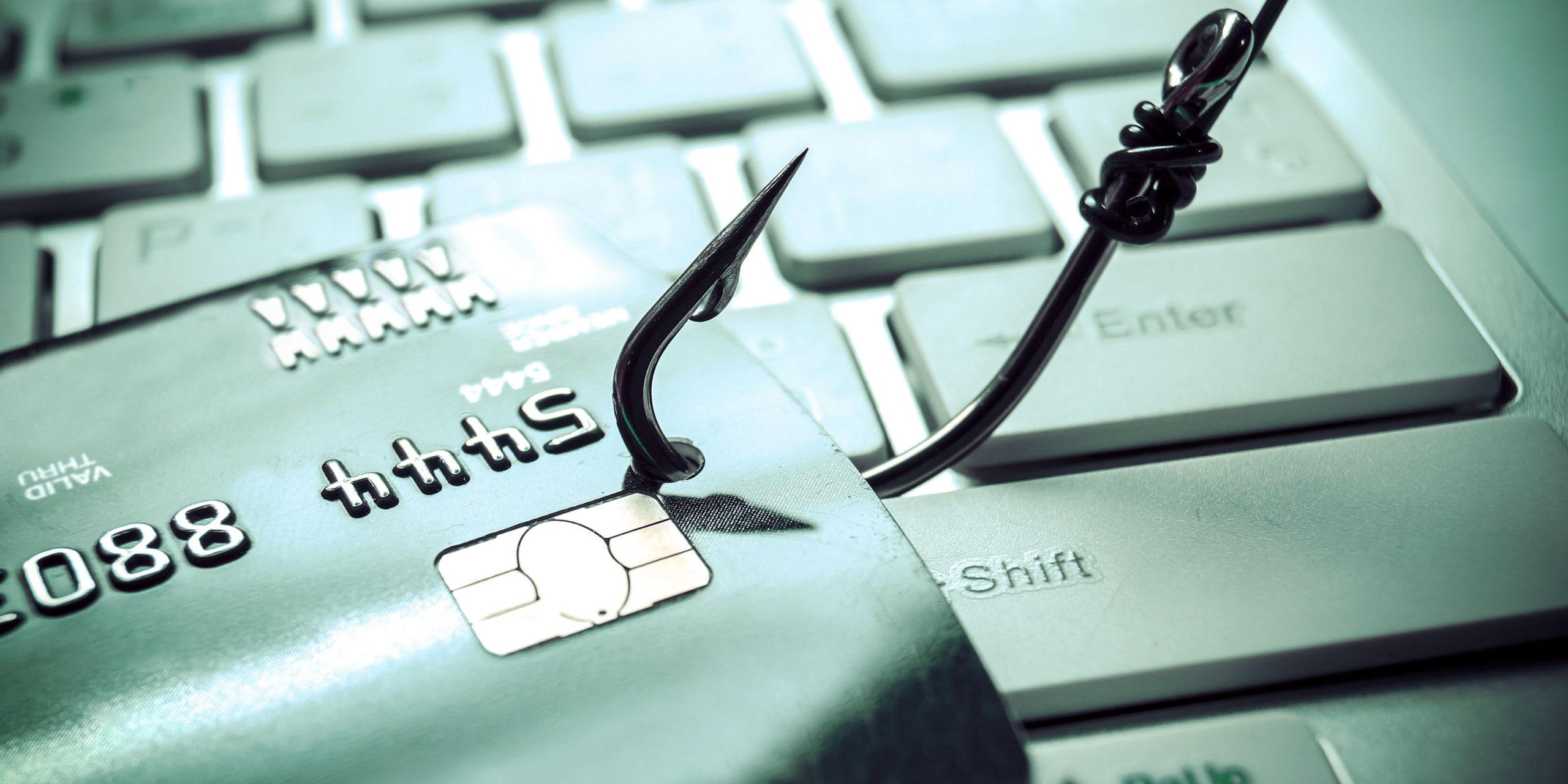 E-mail di phishing – ingegneria sociale | Prevenzione CH